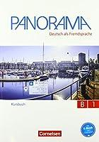 Panorama: Kursbuch B1