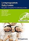 Lernprogramm Baby-Lesen: Übungsfilme mit Begleitbuch für die Beratung von Eltern: bungsfilme mit Begleitbuch fr die Beratung von Eltern