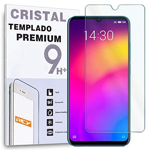 Protector de Pantalla para MEIZU NOTE 9, Cristal Vidrio Templado Premium