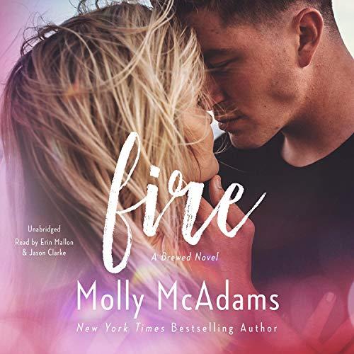 Fire: A Brewed Novel