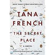 The Secret Place (Dublin Murder Squad, Book 5)