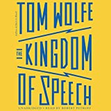 AUDIOBOOK of The Kingdom of Speech