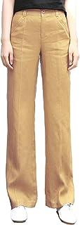 ガウチョパンツ レディース ワイドパンツ 通勤 オフィス カジュアル ハイウエスト ゆったり ロングパンツ 美脚パンツ