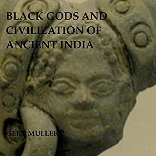 Black Gods and Civilization of Ancient India cover art