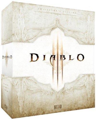 Diablo III - édition collector
