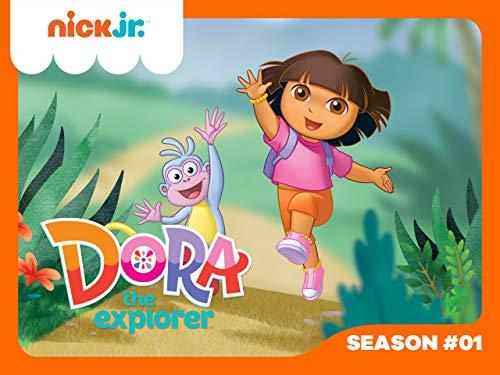 Dora the Explorer Season 1
