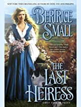 The Last Heiress (Friarsgate Inheritance Book 4)