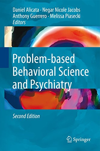 Problem-based Behavioral Science and Psychiatry (English Edition)