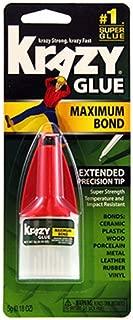 Krazy Glue KG48348MR 5G Advance Prcisn Tip, Pack of 1, Multicolor