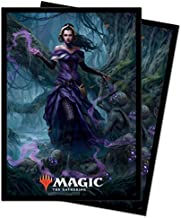 M21 Liliana, Waker of The Dead Standard Deck Protector Sleeves for Magic: The Gathering (100 ct.)