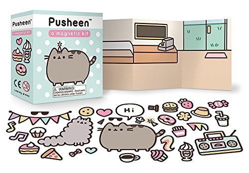 Pusheen: A Magnetic Kit (RP Minis)