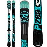 Rossignol Pursuit 200 Carbon Skis w/Xpress 10 Bindings (156) (8, 156)