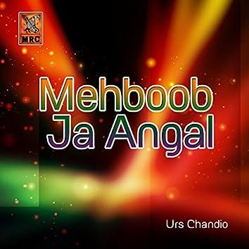 Mehboob Ja Angal
