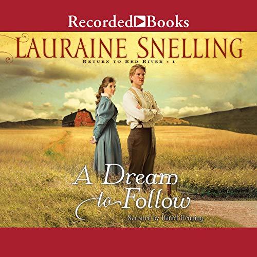 A Dream to Follow cover art
