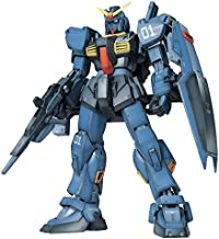 Bandai Hobby RX-178 Gundam Mk-II Titans Bandai Perfect Grade Action Figure