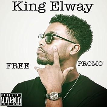 Free Promo (single)