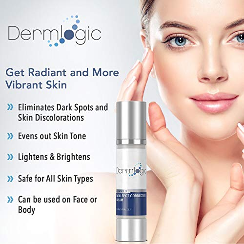 Dermlogic Dark Spot Corrector Cream