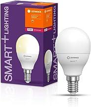 LEDVANCE LED Lamp | E14 | Warm White | 2700 K | 5 W = 40 W | Smart+ Mini Bulb Dimmable