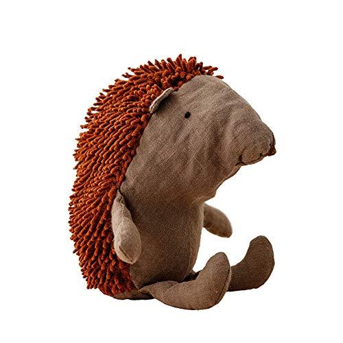 Plüschtiere Kuscheltier Igel Plüsch Pielzeug Plüschtier Igel Baby Kind Spielzeug Geburtstag Geschenke,23 cm