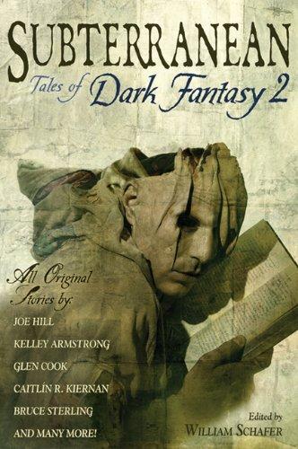 Subterranean: Tales of Dark Fantasy 2 - Book  of the Otherworld Stories