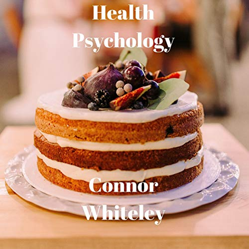 『Health Psychology: An Introductory Series』のカバーアート