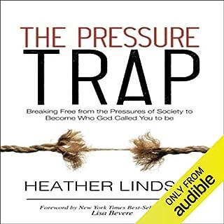 The Pressure Trap cover art