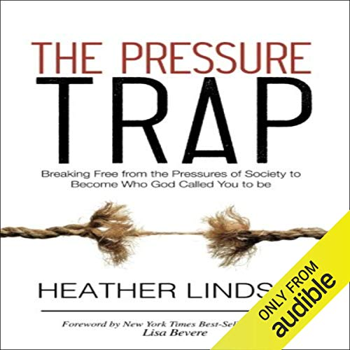 The Pressure Trap cover art