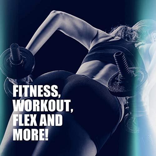 Ibiza Fitness Music Workout, Fitness Workout Hits, Ultimate Fitness Playlist Power Workout Trax