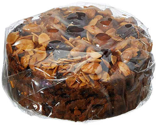 Cartwright & Butler Cherry and Almond Fruit Cake   Moist Fruit Cake with...