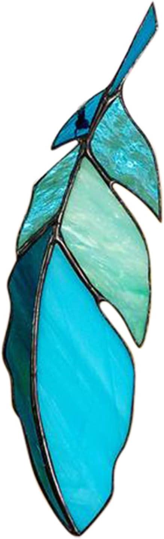 Maierin Colorful Feather Hanging Home Ornaments Decorati shop Cheap bargain Pendant