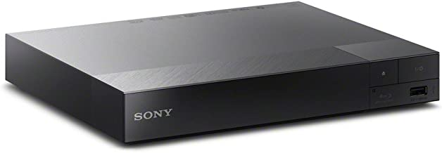 Sony BDPS5500 3D Blu-Ray Player with Wi-Fi (2015 Model)