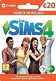 The Sims | Tarjeta de Regalo - €20 | Código Origin para PC y Mac