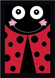 Lady Bug by ND Art 20