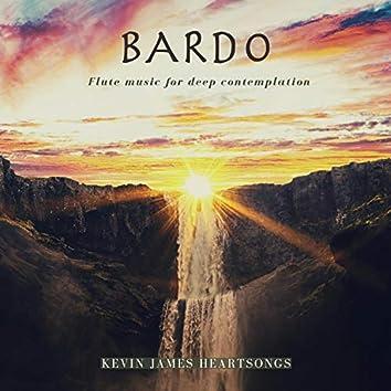 Bardo (Shakuhachi Flute) [feat. Justin Whyte]