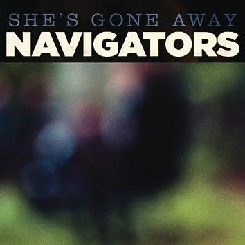She's Gone Away