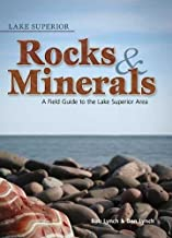 Lake Superior Rocks & Minerals (Rocks & Minerals Identification Guides)