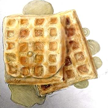 Waffle Titties