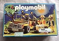playmobilプレイモービル 3018