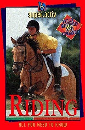 super.activ Riding