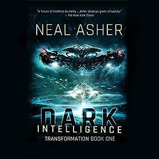 Dark Intelligence cover art