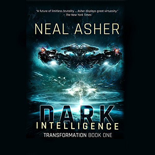 Dark Intelligence cover art