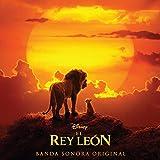 El Rey Leon (Original Soundtrack)