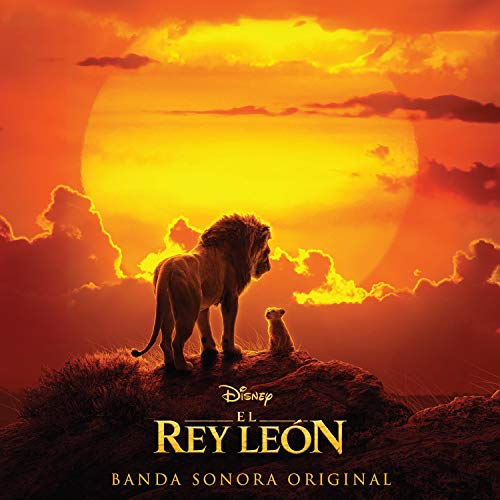 El Rey Leon (Original Soundtrack)