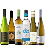 Vinos Blancos del Penedés | Pack 6 botellas 75cl | DO Penedès
