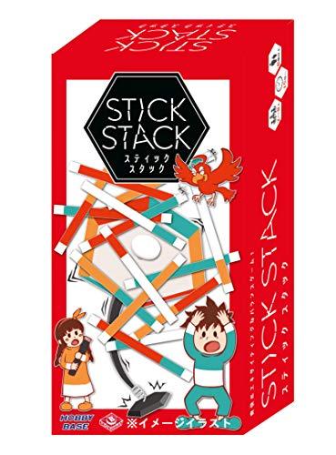 スティックスタック (STICK STACK)