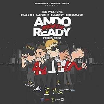 Ando Ready (Remix)