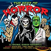 The Best Of Horror [Import]