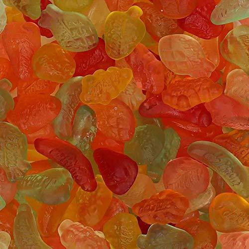De Bron Fruitgums Sugar-Free 1 Kg I sugarfree fruitz Gum from The Netherlands