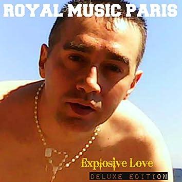 Explosive Love