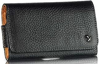 blackberry belt pouch